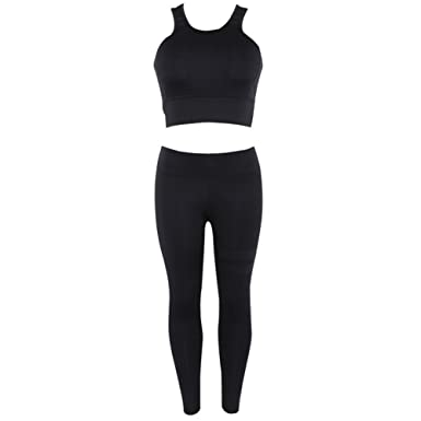 Backless sin Mangas Fitness Sport Suit Crop Sports Tops Yoga ...
