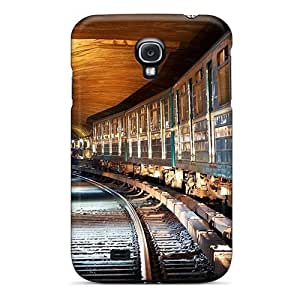 For Case Samsung Galaxy S5 Cover Hdr Subway Case - Eco-friendly Packaging