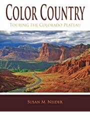 Color Country: Touring the Colorado Plateau