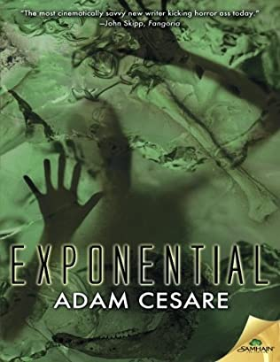 book cover of Exponential