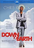 Down To Earth poster thumbnail