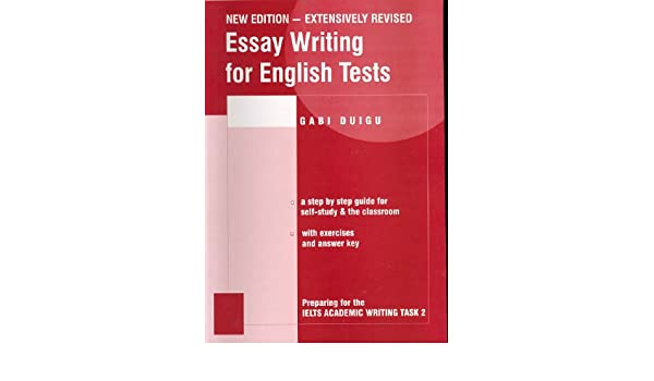 Essay writing for english tests ielts download