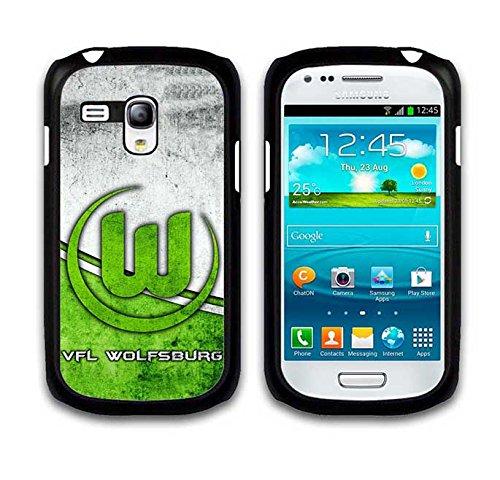 Samsung Galaxy S3 Mini Funda Carcasa Protección Case Custom ...