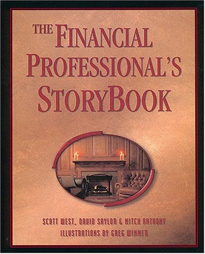 Read Online The Financial Professional's StoryBook ebook