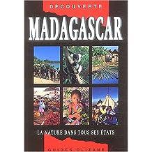 GUIDE - MADAGASCAR ANCIENNE EDITION