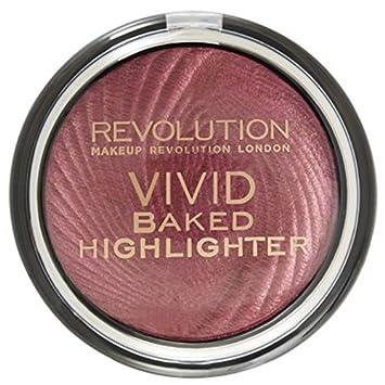 makeup revolution vivid