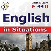 English in Situations: A Month in Brighton / Holiday Travels / Business English / Grammar Tenses (Listen & Learn) | Dorota Guzik, Joanna Bruska, Anna Kicinska