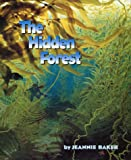 The Hidden Forest, Jeannie Baker, 0688157602