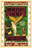 Front cover for the book Firebird by Mercedes Lackey