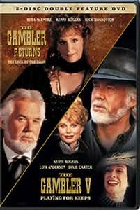 The Gambler Returns / The Gambler 5 - Playing for Keeps