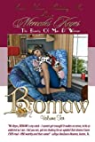 Bomaw - Volume Ten, Mercedes Keyes, 1452893500