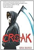 Croak, Gina Damico, 0606247769