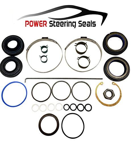 Most bought Rack & Pinion Seal Kits