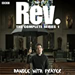 Rev.: Complete Series 1 | James Woods