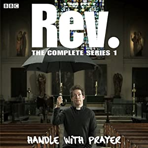 Rev.: Complete Series 1 Radio/TV Program