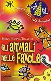 Gli animali nelle favole