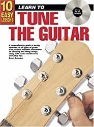 10 Easy Lessons How To Tune Guitar