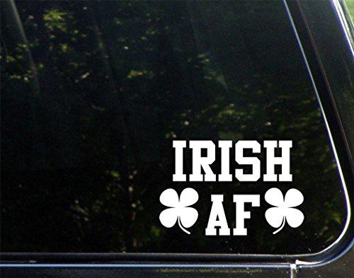 IRISH AF - (5-3/4