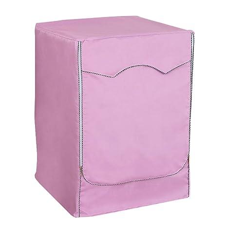 Haodou Cubierta de polvo lavadora Cubierta de polvo maleta ...