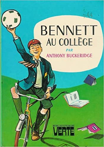 Amazon Fr Bennett Au College Collection Bibliotheque