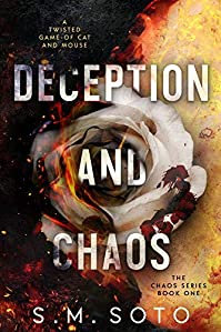 Deception And Chaos by S.M. Soto ebook deal