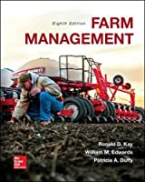 Farm Management, 8th Edition Front Cover
