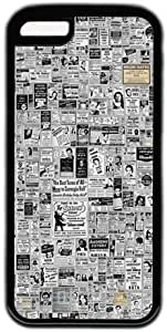 Vintage Newspaper Theme Iphone 5c Case