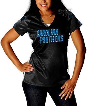 carolina panthers ladies shirt