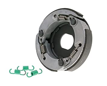 Polini 3 G Speed Clutch embrague para YAMAHA AEROX 50, Axis 50, Breeze 50: Amazon.es: Coche y moto