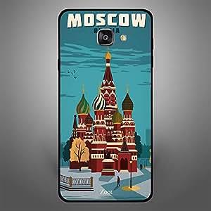 Samsung Galaxy A7 2016 Moscow