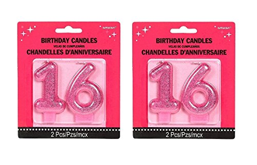 number 16 candles - 4