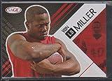 2011 Sage Von Miller Broncos Rookie Football Card #32
