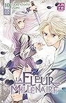 La Fleur Millénaire, tome 10 par Izumi