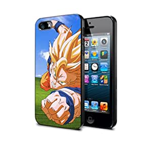 Dragonball z DGz3 Goku Cartoon Silicone Case Cover Protection For Sumsung Note3 @boonboonmart