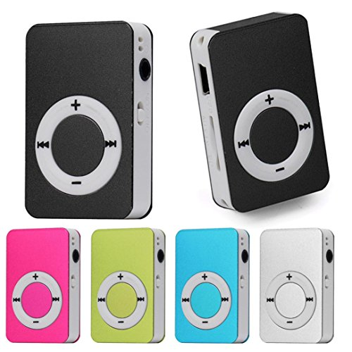 The 8 best cheap mp3 players