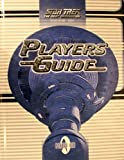 img - for Player's Guide (Star Trek: The Next Generation Roleplaying Game) book / textbook / text book