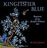 Kingfisher Blue, Beverley Jackson, 1580082610