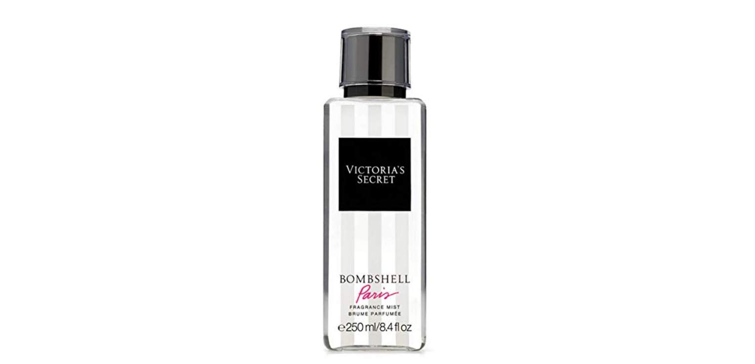 Victoria's Secret Bombshell Paris Fragrance Mist