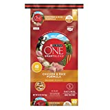 Purina ONE SmartBlend Natural Chicken & Rice Formula Adult Dry Dog Food – 40 lb. Bag