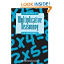 The Development of Multiplicative Reasoning in the Learning of Mathematics (Suny Series, Reform in Mathematics Education)