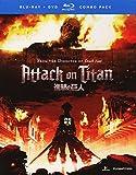 Attack on Titan, the Movie: Part 1