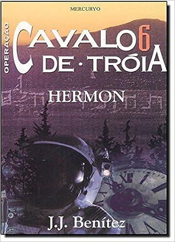 TROIA PDF BAIXAR LIVRO OPERAO CAVALO DE