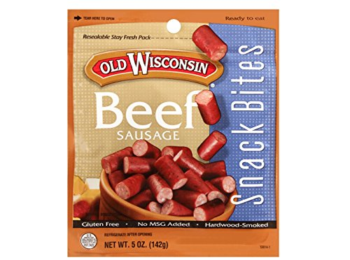 Old Wisconsin Snack Bites