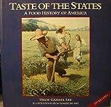 Taste of the States 9780943231563