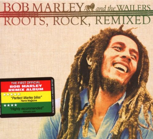 Roots Rock Remixed by MARLEY, BOB
