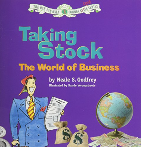 COMMON CENTS: TAKING STOCK, STUDENT BOOK, SINGLE COPY