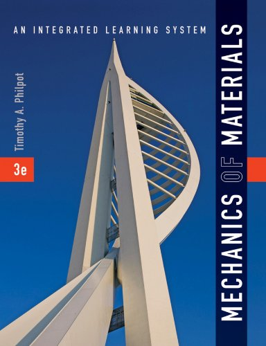 Mechanics of Materials: An Integrated Learning System, 3rd Edition (Material Systems)