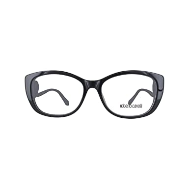 576f652d8a Image Unavailable. Image not available for. Color  Roberto Cavali COZZILE  RC5040-001 ACETATE EYEGLASS FRAME ...