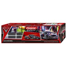 Carrera Go Disney Cars 2 Max Schnell Expansion Set
