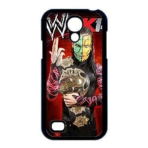 Samsung Galaxy S4 Mini i9190 Phone Case WWE Case Cover PP8P887283